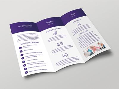 Brochure 'Mzen'