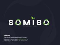 Somibo - Logo concept