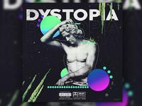 DYSTOPIA - Album Cover Art