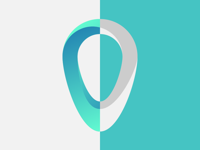 Pin pin current location marker map location icon map indicator