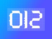 Type Design Experiment