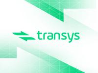 """New """"transys"""" logo"""