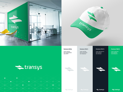 transys rebranding