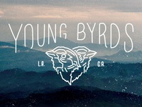 Young Byrds