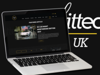 FittedUK - The UK's largest indoor automotive event
