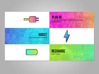 Energy Verbs