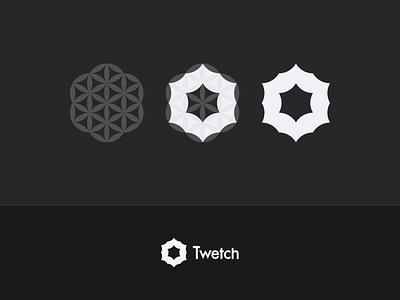 Twetch Logo Concept logodesign logo twetch