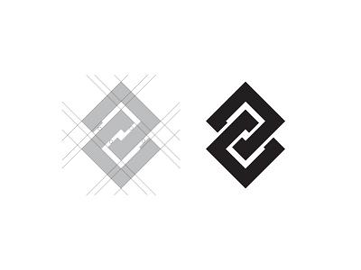 Blockchain Logo Process branding brand mark process identity logo bitcoin crypto blockchain
