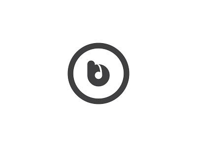 Personal Monogram (b+ r) brand identity crypto design blockchain logo logotype monogram letter r b