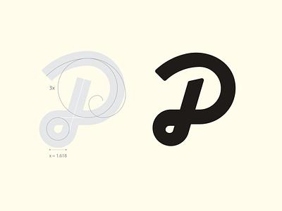 Pepedapp Logo Process logotype process hello dribbble pepedapp branding bitcoin design brand mark blockchain crypto identity logo
