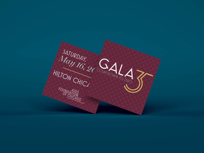 Gala 35 Logo art deco gold green red chicago designer chicago nonprofit design nonprofit brand design branding logo design logo anniversary gala