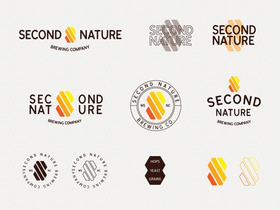 Initial Mark Exploration for Second Nature Brewery