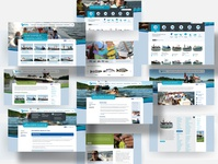 Discovery Boating Website Re-design