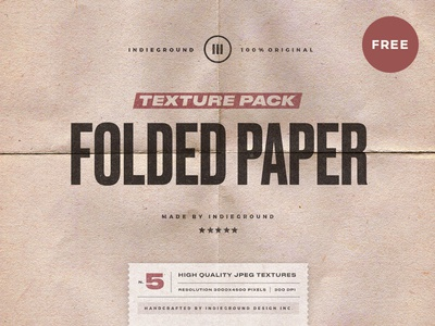 Free Folded Paper Textures folded paper grunge free freebie photoshop vintage texture textures hq