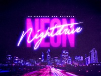 80s Photoshop Text Effects Vol.2 - No.10
