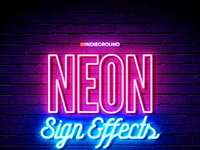 Neonsigneffects preview