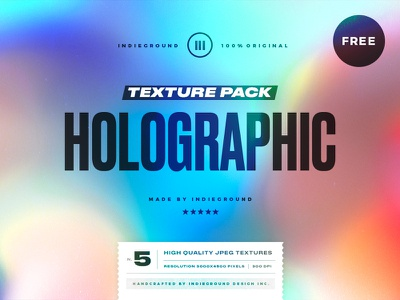 Free Holographic Textures real background shimmering colored foil texture pack texture holo holographic iridescent freebie free photoshop