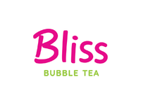 Bliss Wordmark
