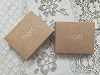 Inger Jewellery Boxes
