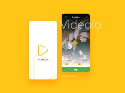 Vieolo Application uiux uiuxdesign branding icon design application ui ux