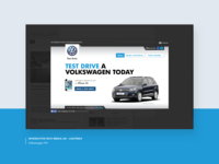 Volkswagen PH - Lightbox Rich Media Ad