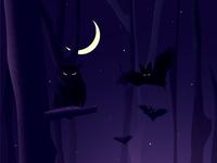 Darkness deamons