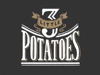 3 Little Potatoes