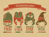 Kurechiians