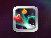 Diggonaut iPhone Icon