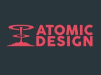 Atomic Design logotype