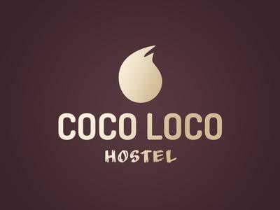 Coco Loco Logo (Dark)