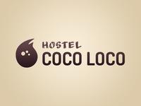 Coco Loco Logo v2 (Light)