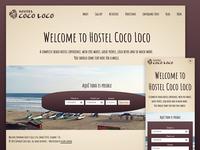 Hostel Coco Loco
