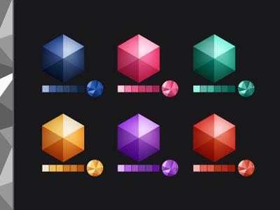 The Crystalline