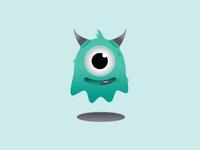 Nebu the monster