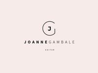 [ Branding ] Joanne Gambale