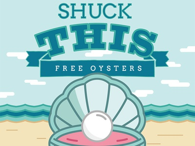 FREE oysters at bit.ly/OystersForFree free food marketing lead magnet