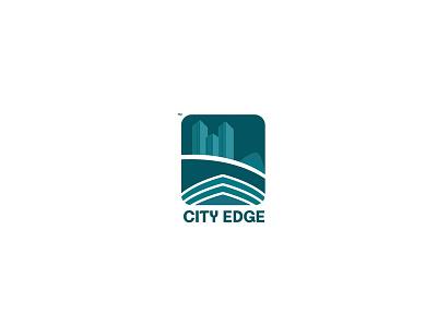city edge logodr لوقو عربي تصميم براندينج لوجو logodesign design brandind logo