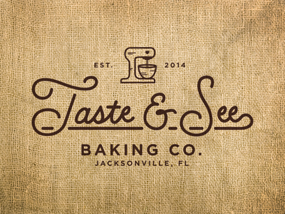 Taste & See Baking Co.