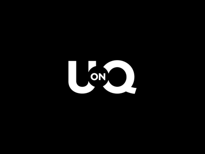 Union on Queen apartment real estate logotype logo