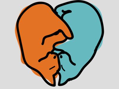 Purrrfect love