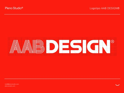 AABDESIGN® Logotipo