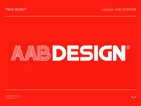 AABDESIGN® Logotipo