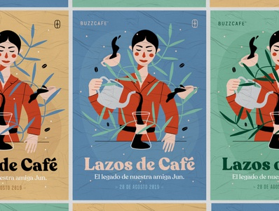 Lazos de Café