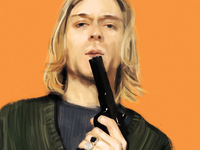 Cobain Tribute
