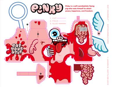 Pinkyflat