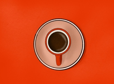 Coffee? Coffee.