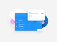 Credit Card - Daily UI #002