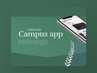 Campus App - Presentation
