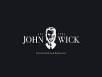 John Wick's Clothing & Barbershop